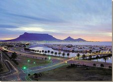 South African Vacations in South Africa